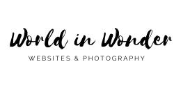 World In Wonder Logo
